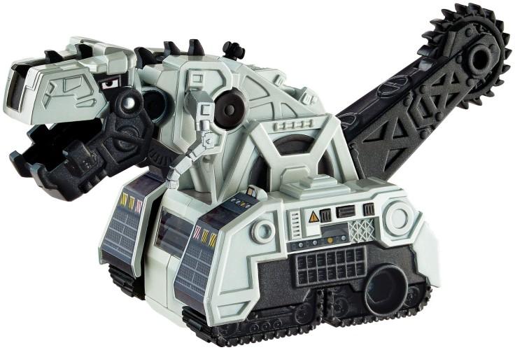 Pull & Go Dinotrux D-Structs (CJV92/CJV90)