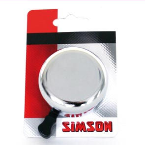 Simson bel staal chroom