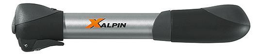 POMP SKS MINI X-ALPIN ZILVER