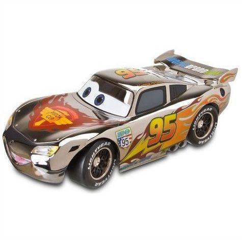 Silver Lightning Cars 2