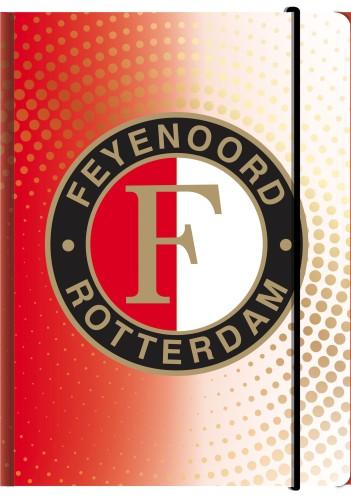 Elastomap Feyenoord Dots A4 (302511)