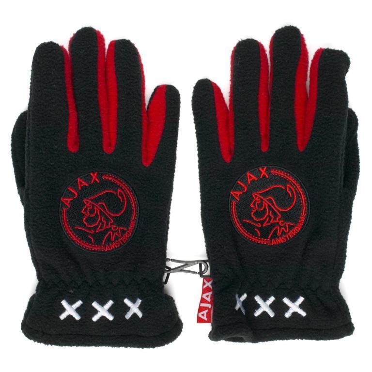 Ajax Handschoen S/M 3/4jaar