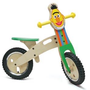 Sesamstr loopfiets Bert