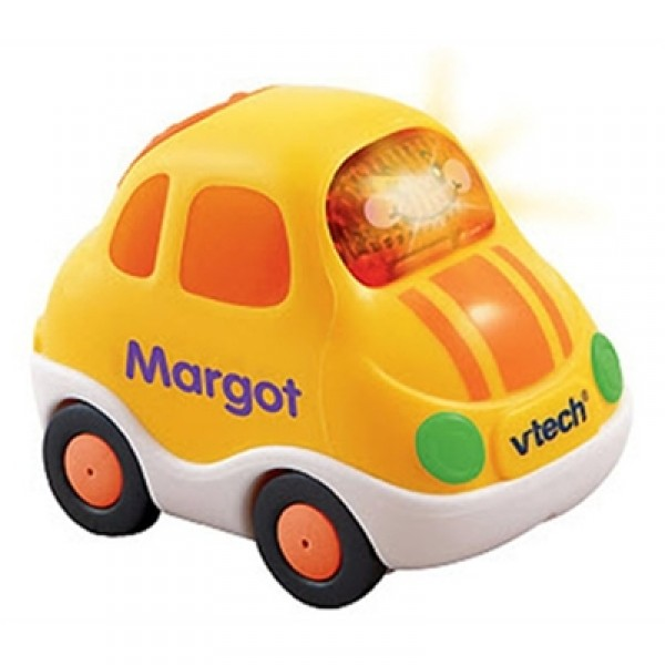 Toet Toet Margot Auto Bus Vtech