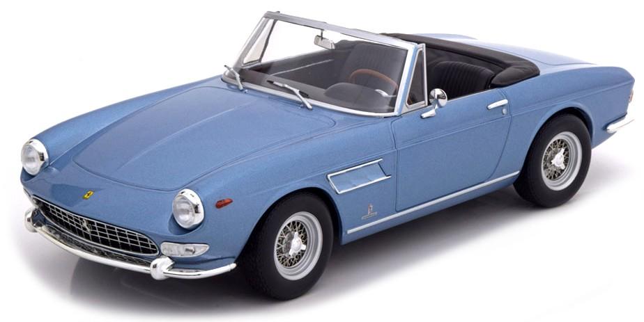 Ferrari 275 GTS PININFARINA SPYDER 1964 Limited Edition 250 pcs(1:18) KKSCALE