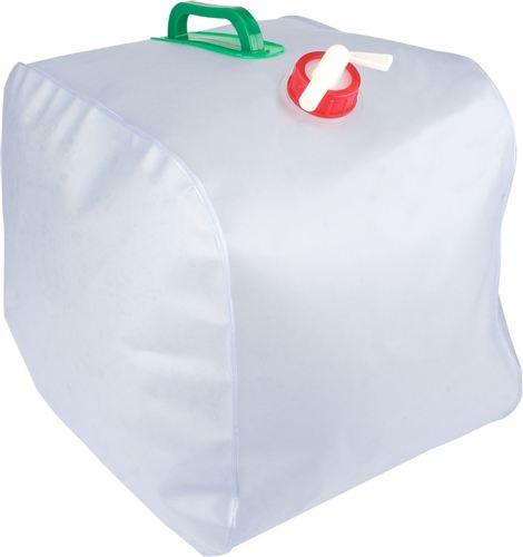 Watercontainer 20 Liter Opvouwbaar