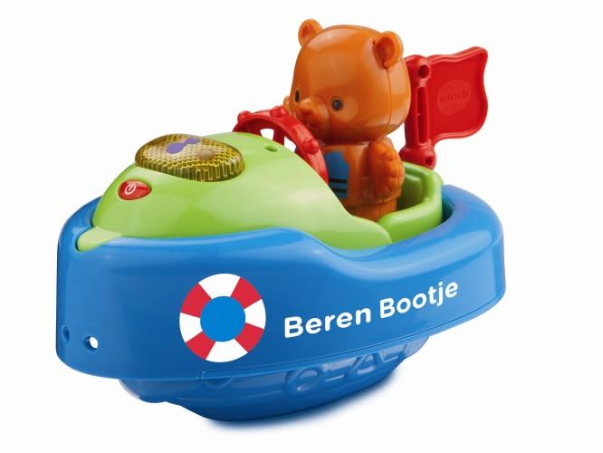 Beren Bootje Vtech 12+mnd