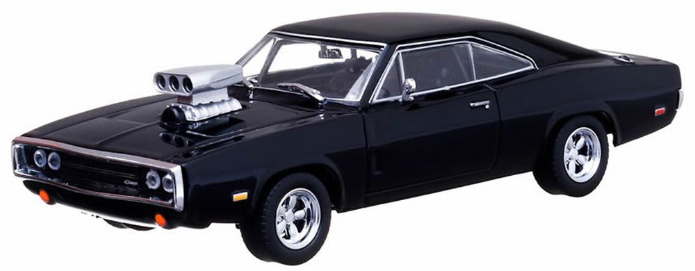 DODGE CHARGER 1970 (1:43) GREENLIGHT COLLECTIBLES