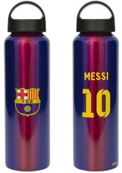 Bidon Barcelona Messi XL 60cl