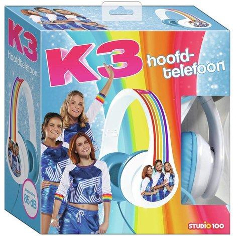 Koptelefoon K3 (MEK3N0001820)
