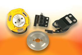 Cdi-unit Snel/Fast Zoomer NCY