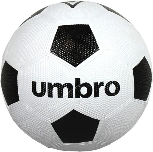 Bal Umbro Straat Zwart/wit (20628U)