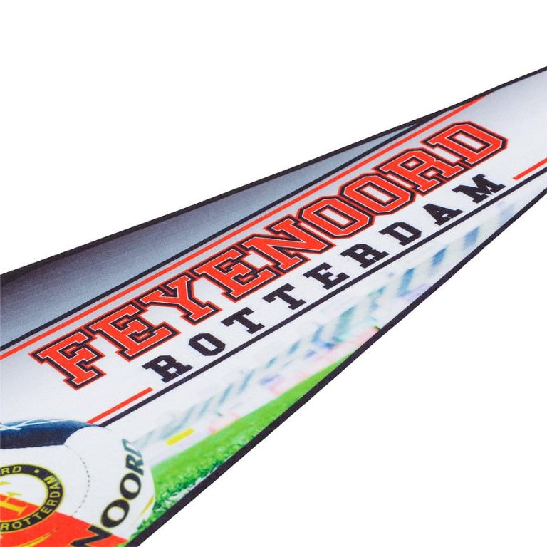 Vaan Feyenoord Logo 43x26