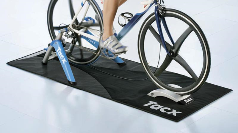TRAINERDL TACX TRAININGSMAT T1370