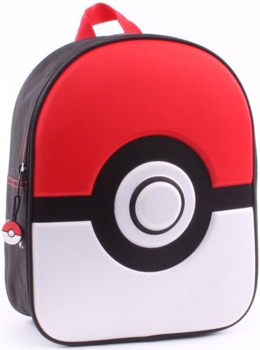 Rugzak Pokemon 3d 31x25x10 cm (160-7983)