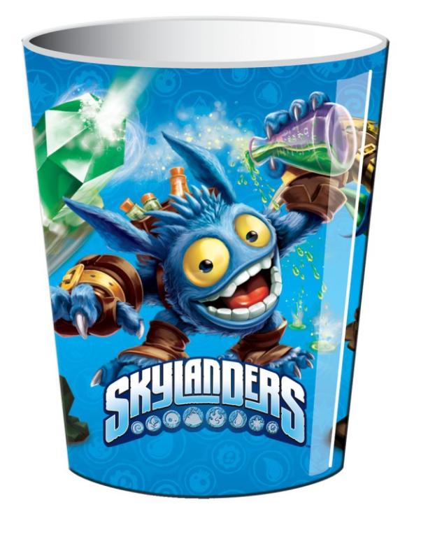 Bekertjes Skylanders 200 ml