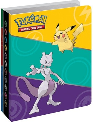 Pokemon collector´s mini album XY12 met booster Evolutions
