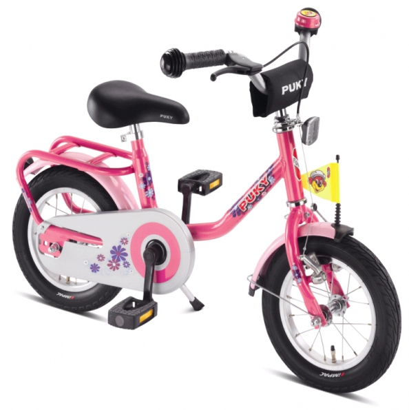 Puky Z2 Kinderfiets 12 inch Meisjes Roze