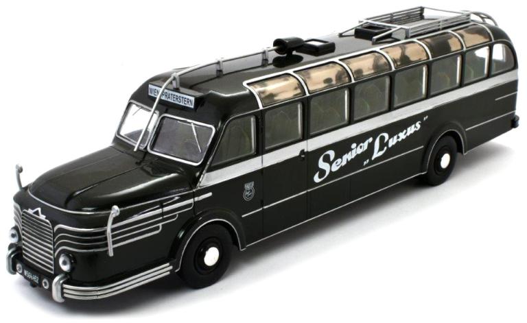 Krupp TITAN 080 GERMANY 1951ATLAS (1:43)