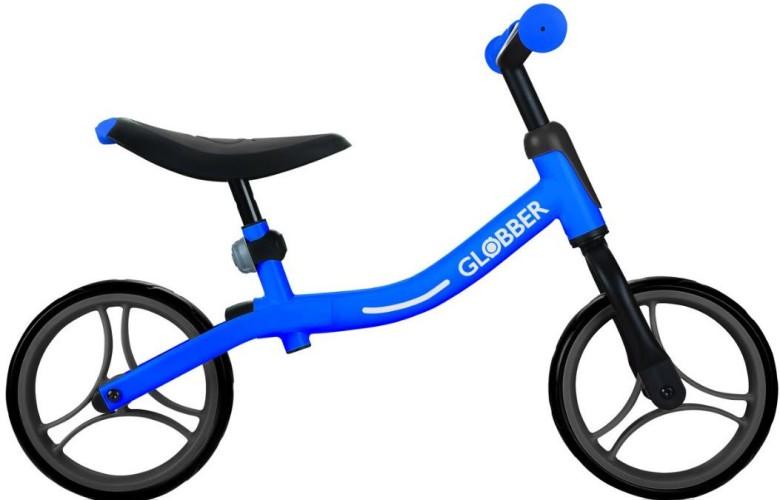 Loopfiets Go Bike Globber blauw (61010)
