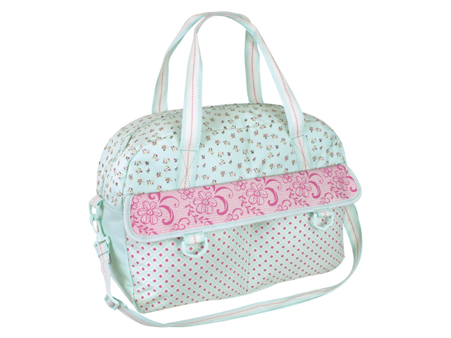 SHOPPER AMARINTH MINT