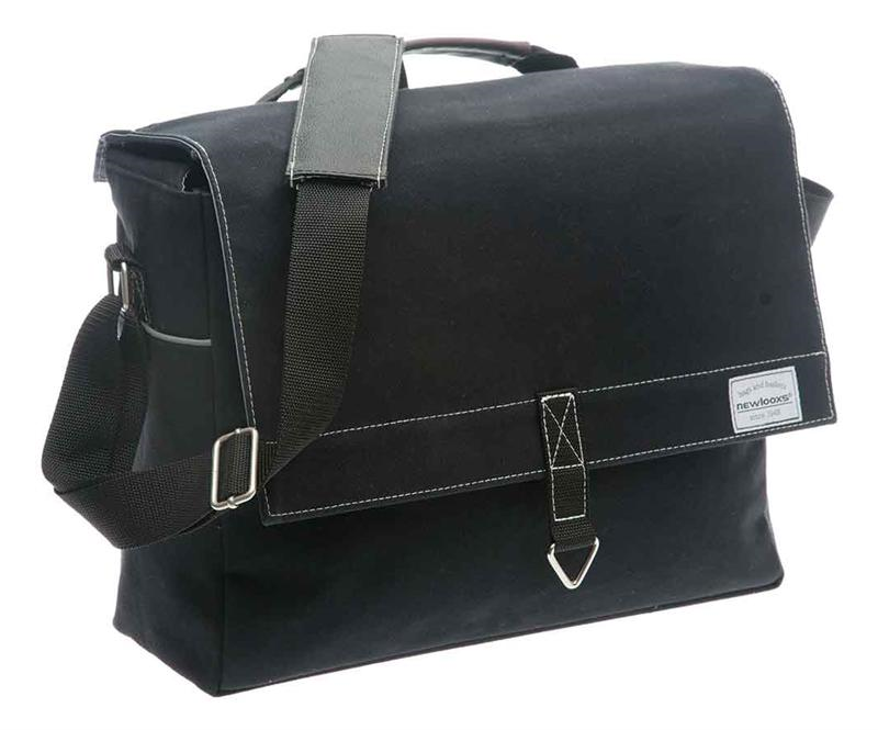 TAS NEW LOOXS DOCK MESSENGER ZWART