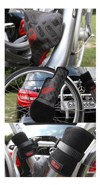 BIKEBUDDIE 1F FULL PROTECTION KIT