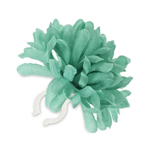 Basil losse bloem Dahlia groen