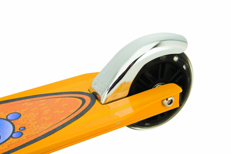 Step Razor Stunt Entry Grom Yellow/Black