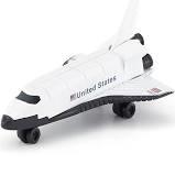 Space Shuttle Siku 0817