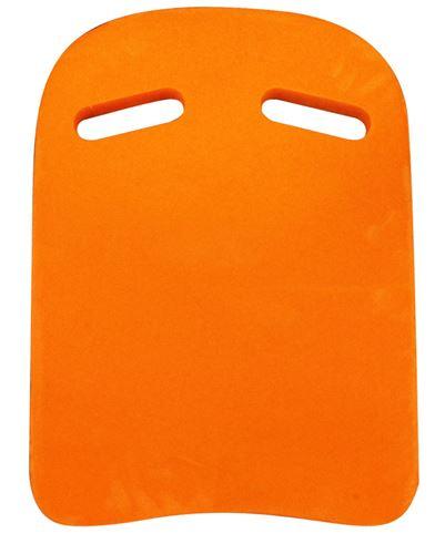 Zwemplank EVA foam oranje 15-18 kg