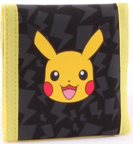 Portemonnee Pokemon Stronger 10x10 cm (160-8003