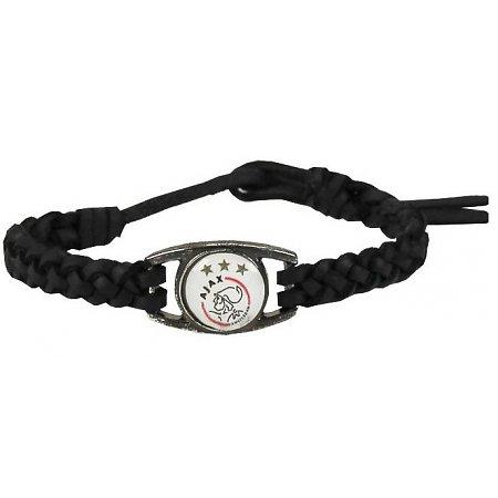 Ajax Armbandje Leder (ARMB010104)