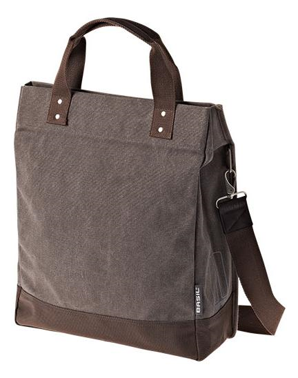 BASIL URBAN FOLD CROSS BODY BRUIN 20L-25L