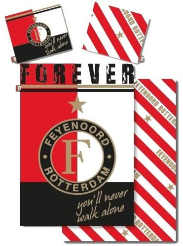 Feyenoord Dekbed Feyenoord YNWA 140x200-60x70 cm