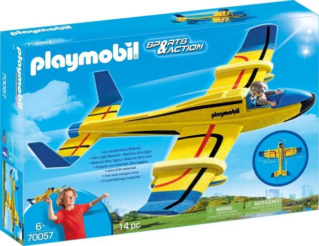 Waterzweefvliegtuig Playmobil (70057)