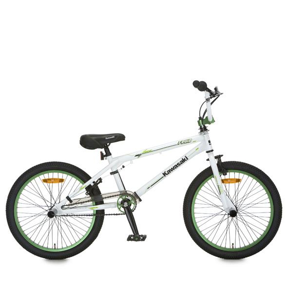 Kawasaki fiets BX Freestyle 20 J Fluid