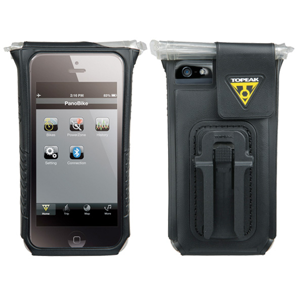 Topeak Iphone 5 Drybag zwart