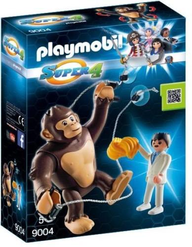 Reuzenaap Gonk Playmobil (9004)