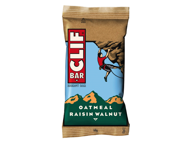 REEP CLIF BAR OATMEAL RAISIN WALNUT (12)