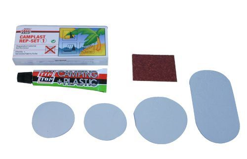 Camplast rep set mini reparatieset