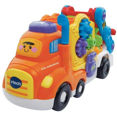 Toet toet auto ambulance Vtech  12 mnd 80189523