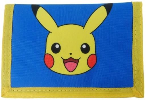 Portemonnee Pokemon 10x10 cm (POK004001)