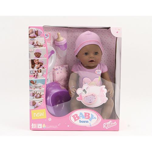 Pop Interactief Etnic Baby Annabell Zapf