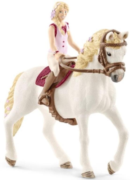 Horse Club Sofia & Blossom Schleich (42412)