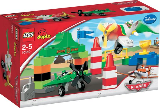 Ripslinger´s Air Race Duplo 10510