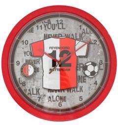 Klok Feyenoord Shirt 2014/2015