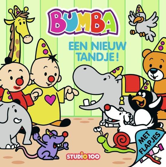 Boek Bumba een Nieuw Tandje (BOEK340667)