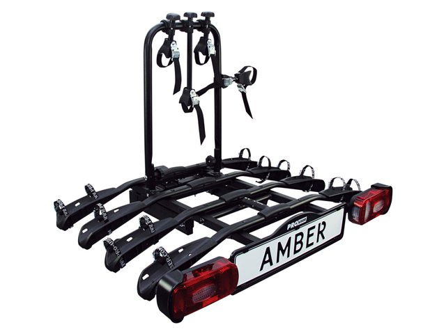 FIETSENDRAGER PRO USER AMBER IV