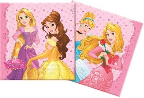 Princess Servetten 30-Pack